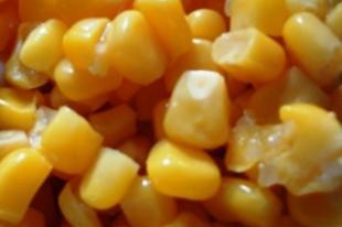 Kukorica pástétom