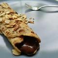Vegán és gluténmentes palacsinta extra csoki mousse recepttel