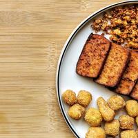 3 szuper tofu (vegán hús) recept - nem csak vegánoknak