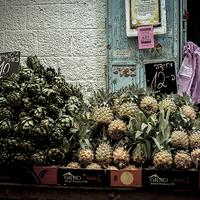 Egy vegetáriánus Izraelben