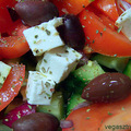 nyarat akarok! - görög saláták