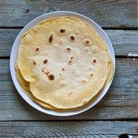hogyan készítsünk otthon tortillát?