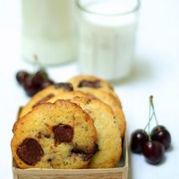 ccc - chocolate chip cookies