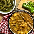 Paprikás krumpli, avagy ehet-e egy vega hagyományos ételeket?