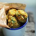 zöldséges quinoa falatok & food revolution day