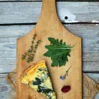 hogyan készítsünk otthon quiche-t?