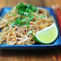 új kedvenc - pad thai