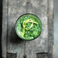 zöld reggeli & smoothie