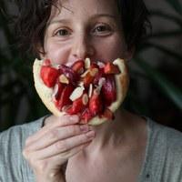 nem beszélünk zöldségeket - vega interjú békefi dórával