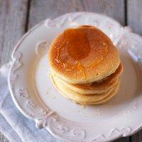 a hétvégi reggelik & amerikai palacsinta
