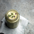hideg kovászos uborka krémleves & egy kis helyzetjelentés