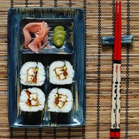 hogyan készítsünk otthon szusit?