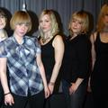 Fuck-me feminista punk-rock Svédországból: The Bombettes