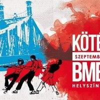 BME-BCE kötélhúzás 2013
