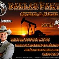 Dallas party