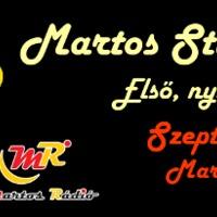 Martos Stúdió Nyílt Gyűlése