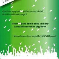 BME EZK flashmob