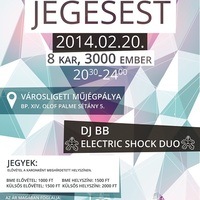 Jegesest 2014