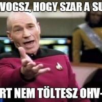 Tölts OHV-t!!