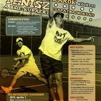 BME Tenisz Klub-Karok közti tenisz csapatbajnokság