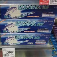 Bio fogkrém, hormonkárosító triklozánnal