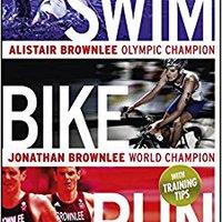?ONLINE? Swim, Bike, Run: Our Triathlon Story. Canadian HOMBRE General present Bogota offers Saturday