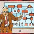 Hogyan gyártsunk egyszerű összeesküvés-elméleteket?