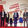Európai Szakszervezeti Szövetség: Igazságosabb Európát a munkavállalók számára