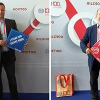 Száz éves az ILO, de ma is harcolni kell a munkavállalók alapvető jogaiért