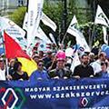 A Magyar Szakszervezeti Szövetségnek igaza volt, amikor nem írta alá a nyolc százalékos minimálbéremelést