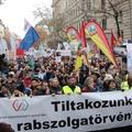 """""""Boldog karácsonyt, miniszterelnök úr!"""" – a MASZSZ támogatja a vasárnapi újabb tiltakozó akciót"""
