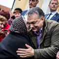A nyugdíjasok személyesen beszélnének Orbánnal