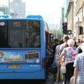 """Védelmet kérnek a BKV-sofőrök, ugyanakkor """"feljelentik"""" az agresszív utasokat"""