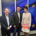 Foglalkoztatási biztos: A szociális párbeszéd Brüsszelben is kiemelt téma