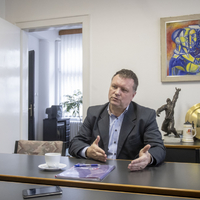 Kordás László: Az egységes minimálbér bevezetésével a szakmunkát értékelnék le