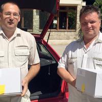 A MASZSZ aláírásokat gyűjt a december 24-ről szóló népszavazás kiírása érdekében