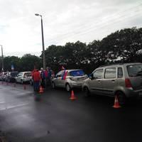 A MASZSZ határozottan tiltakozik, hogy a Suzuki nem engedte be a gyárba a szakszervezeti képviselőket