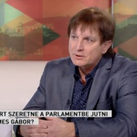 Képviselőjelölt lett Nemes Gábor