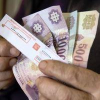 Magyar Szakszervezeti Szövetség nyugdíjastagozata: igazságtalan az inflációhoz kötött nyugdíjemelés