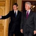 Bűnösből áldozat? Gyurcsány nem Bill Clinton
