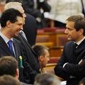 Ütőképes ellenzék: Bajnai és Schiffer látja, miért nem megy