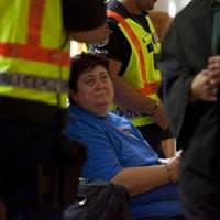 Szima Judit őrizetben: elgurult a gyógyszer
