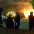 Svédország lángokban: el lett rontva a bevándorlás