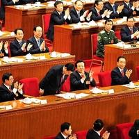 Nagy zűr nagy Kínában