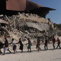 Chiléből nem lesz második Haiti