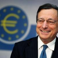 2012 véleményvezére: Mario Draghi, aki megmentette Magyarországot