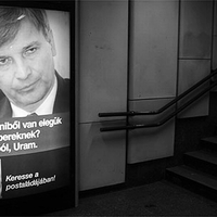 Demszky 20 éve: egyes, leülhet!