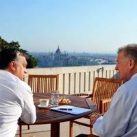 A Schmitt-ügy mostanra Orbán Viktorról szól