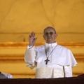 Ferenc pápa nagyon megváltoztathatja az egyházat