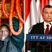 A Fidesz két arca